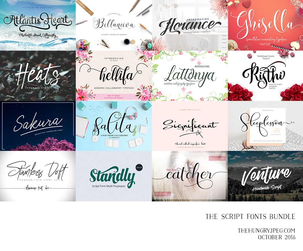 script-fonts-bundle