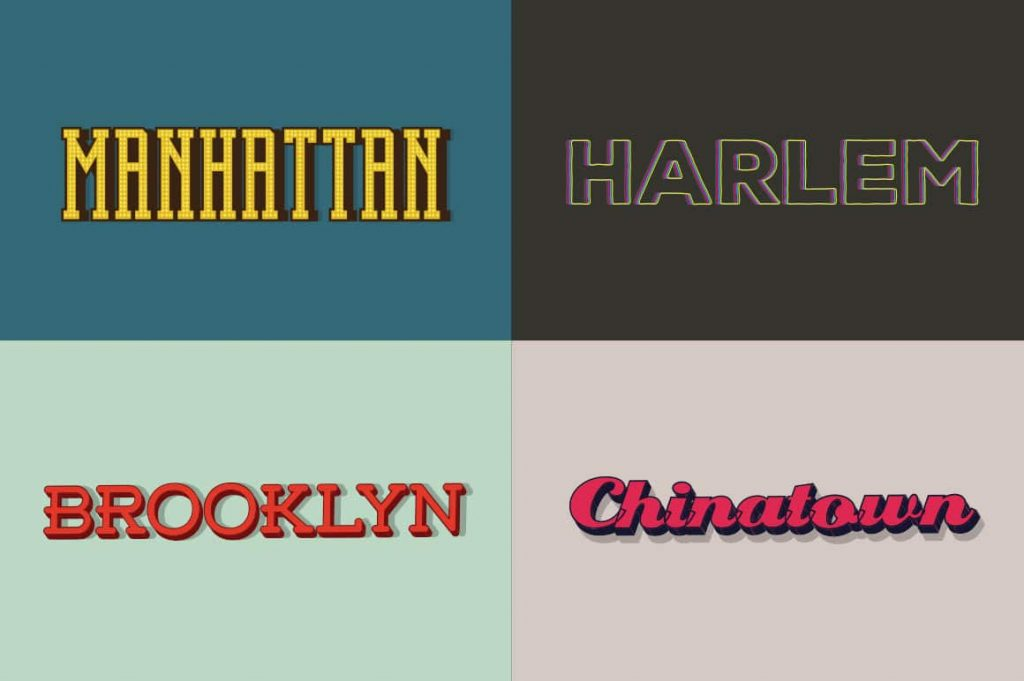free-retro-text-effects